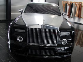 Ver foto 7 de Mansory Rolls Royce Phantom Conquistador 2008