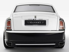 Ver foto 5 de Mansory Rolls Royce Phantom Conquistador 2008