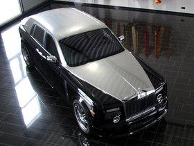 Ver foto 3 de Mansory Rolls Royce Phantom Conquistador 2008