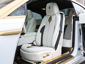 Ver foto 8 de Mansory Rolls-Royce Wraith Palm Edition 999 2016