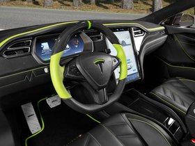Ver foto 6 de Mansory Tesla Model S 2016