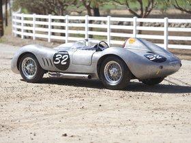Ver foto 3 de Maserati 200S 1955