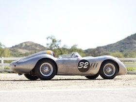 Ver foto 2 de Maserati 200S 1955