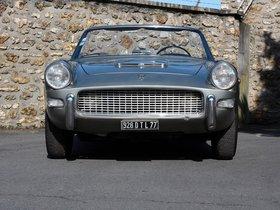 Ver foto 5 de Maserati 3500 Spyder by Vignale 1960-1963