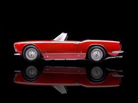 Ver foto 3 de Maserati 3500 Spyder by Vignale 1960-1963