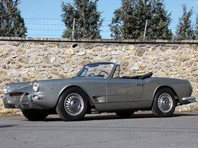 Ver foto 1 de Maserati 3500 Spyder by Vignale 1960-1963