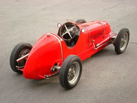 Ver foto 5 de Maserati 4CM 1100 Monoposto 1932