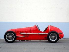 Ver foto 4 de Maserati 4CM 1100 Monoposto 1932