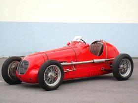 Ver foto 3 de Maserati 4CM 1100 Monoposto 1932