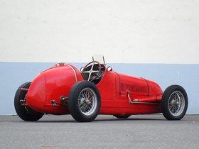 Ver foto 2 de Maserati 4CM 1100 Monoposto 1932