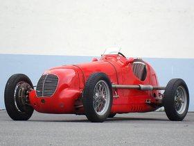 Fotos de Maserati 4CM