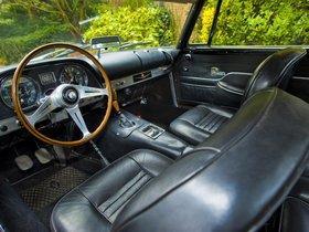 Ver foto 14 de Maserati 5000 GT Coupe 1961