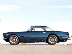 Ver foto 5 de Maserati 5000 GT Coupe 1961