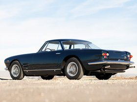 Ver foto 4 de Maserati 5000 GT Coupe 1961