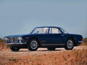 Ver foto 3 de Maserati 5000 GT Coupe 1961