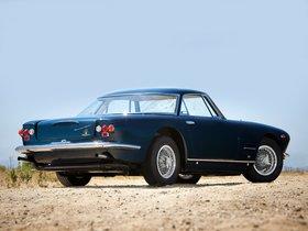 Ver foto 2 de Maserati 5000 GT Coupe 1961