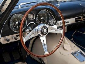 Ver foto 13 de Maserati 5000 GT Coupe 1961