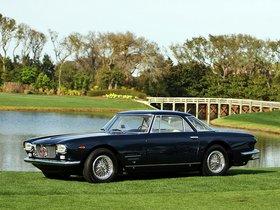 Ver foto 12 de Maserati 5000 GT Coupe 1961