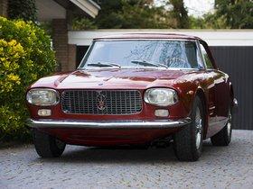 Ver foto 11 de Maserati 5000 GT Coupe 1961