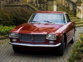 Ver foto 10 de Maserati 5000 GT Coupe 1961