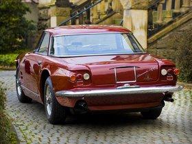 Ver foto 9 de Maserati 5000 GT Coupe 1961