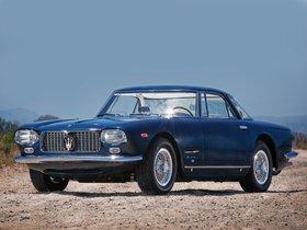 Ver foto 7 de Maserati 5000 GT Coupe 1961