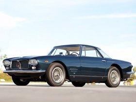 Ver foto 6 de Maserati 5000 GT Coupe 1961