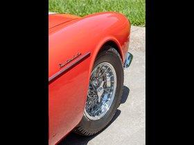 Ver foto 28 de Maserati A6G2000 Gran Sport Spyder by Frua  1956