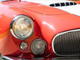 Ver foto 26 de Maserati A6G2000 Gran Sport Spyder by Frua  1956