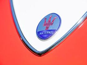 Ver foto 22 de Maserati A6G2000 Gran Sport Spyder by Frua  1956