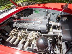 Ver foto 17 de Maserati A6G2000 Gran Sport Spyder by Frua  1956
