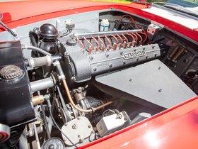 Ver foto 16 de Maserati A6G2000 Gran Sport Spyder by Frua  1956