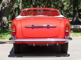 Ver foto 13 de Maserati A6G2000 Gran Sport Spyder by Frua  1956