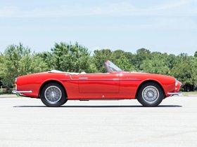 Ver foto 12 de Maserati A6G2000 Gran Sport Spyder by Frua  1956