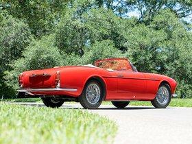 Ver foto 10 de Maserati A6G2000 Gran Sport Spyder by Frua  1956
