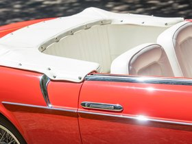 Ver foto 36 de Maserati A6G2000 Gran Sport Spyder by Frua  1956