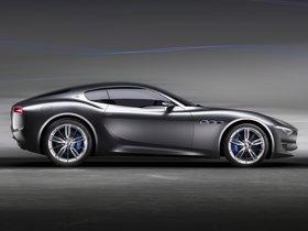Ver foto 11 de Maserati Alfieri Concept 2014