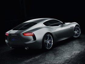 Ver foto 5 de Maserati Alfieri Concept 2014