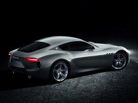 Ver foto 3 de Maserati Alfieri Concept 2014
