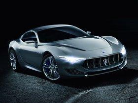 Fotos de Maserati Alfieri