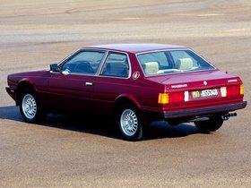 Ver foto 5 de Maserati Biturbo 1981