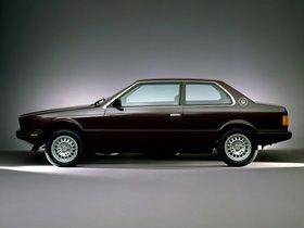 Ver foto 4 de Maserati Biturbo 1981