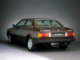 Ver foto 3 de Maserati Biturbo 1981