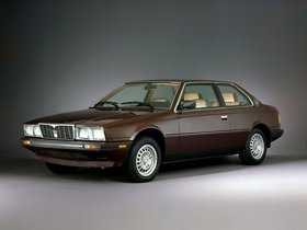 Ver foto 2 de Maserati Biturbo 1981