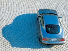 Ver foto 8 de Maserati Coupe 2001
