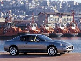 Fotos de Maserati Coupe