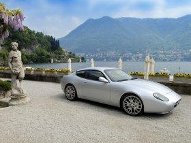 Ver foto 8 de Maserati GS Zagato 2007
