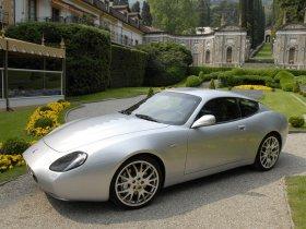 Ver foto 7 de Maserati GS Zagato 2007