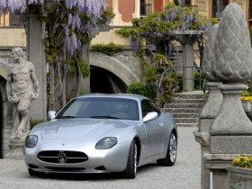Ver foto 6 de Maserati GS Zagato 2007
