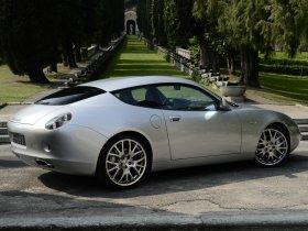 Ver foto 4 de Maserati GS Zagato 2007